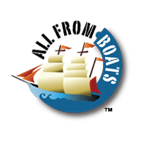 All From Boats Logo